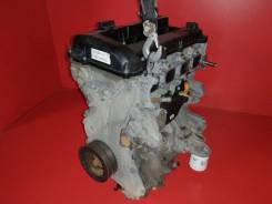 Двигатель Ford Focus 2008 [4M5G6006BAD] CB4 QQDB 4M5G6006BAD