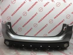 Бампер Mitsubishi Outlander 2018-2021 [6410C996ZZ] 3, задний 6410C996ZZ