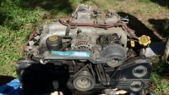 Двигатель EJ25D в сборе