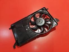 Вентилятор охлаждения радиатора Ford Focus 2008 [1530980] CB4 QQDB 1530980