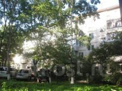 2-комнатная, улица Багратиона 4. Вторая речка, проверенное агентство, 42,8кв.м. Дом снаружи
