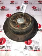 Диск тормозной Toyota Mark X 2005 GRX120 4GR-FSE, задний правый