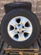Продаю шины с дисками (4 шт. )
