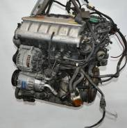 Двигатель Volkswagen BDE 2.8 литра VR6 Golf , Bora