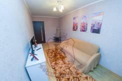 2-комнатная, улица Беляева 8. Тихая, проверенное агентство, 44,1кв.м.