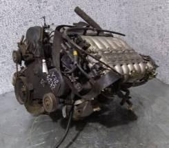 Двигатель Митсубиси Паджеро 1991 - 1997 6G72