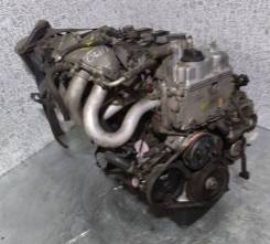 Двигатель QG16 Nissan Primera P12