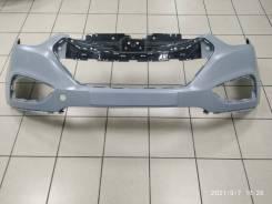 Передний бампер Hyundai ix35 LM 2010-2015