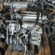 Двигатель 2MZFE Toyota Gracia, Qualis, Windom MCV25 (4WD)