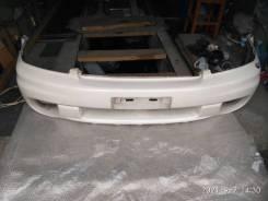 Продам бампер передний от Субару Ланкастер ВНЕ, 2-й модели.