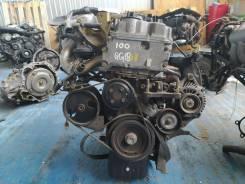 Двс (двигатель) nissan QG18DE Primera/Almera