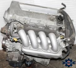 Мотор (2ZZ-GE) пробег 103тыс. км. Toyota Corolla Fielder Runx Will VS