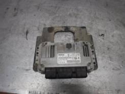 Блок управления двигателем Peugeot 307 2007 [0261201610] 0261201610