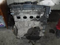 Двигатель Peugeot 307 2007 [0135JY] 0135JY