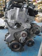 Двигатель nissan MR20DE X-Trail Qashqai