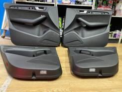 Обшивки дверей комплект AUDI Q5 8R