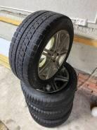 Bridgestone BEO R16 с резиной Bridgestone Blizzak VRX 205/55R16