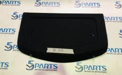 Шторка багажника Мазда 3 (BL) хетчбек 2009-2013 (BEK668310D02 БУ) ЦБ011548 BEK668310D02