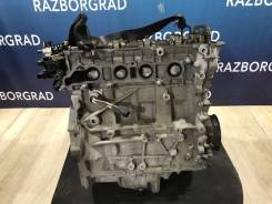 Двигатель Ford Focus 2 08-11 2009 [1525799] 1.8 Q7DA 1525799