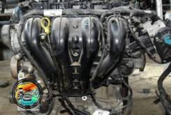 Контрактный Двигатель Ford проверенный на ЕвроСтенде в Астрахани