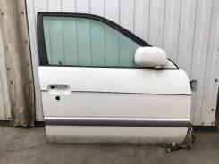 Дверь передняя правая Toyota Corsa Tercel EL51 EL53 EL55