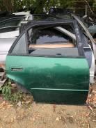 Дверь задняя правая Toyota Corolla AE110