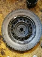 Комплект колес Bridgestone на оригинальных дисках