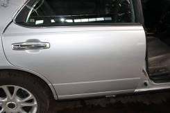 Дверь задняя правая Nissan Leopard Цвет KL0