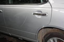 Дверь задняя левая Nissan Leopard Цвет KL0