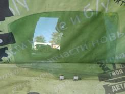 Стекло двери Honda Accord 2007г. в. [43R00122] 7 CL7 K24A3, заднее правое 43R00122