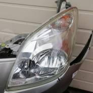 Фара левая Toyota Corolla Spacio NZE121