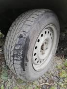 Колеса Cordiant R15 Волга