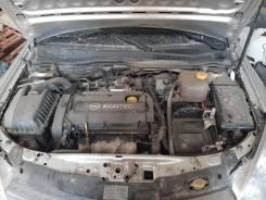 МКПП F17 Opel Astra H Family 2012
