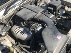 Двигатель 1G-FE на GX100 Chaser 2000