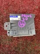 Блок управления климат-контролем Toyota Prius 2010 [8865047071] ZWV30 2ZR 8865047071