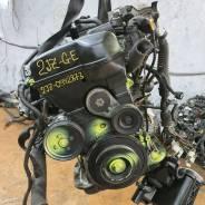 Двигатель 2JZ-GE Toyota Aristo (vvt-! ) 2WD [63т. км. ] [2JZ-0992873]
