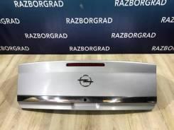 Крышка багажника Opel Vectra C 2002 [93171943] Z18XE 93171943