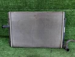 Радиатор охлаждения Audi A3