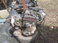 Двигатель на Honda Ascot Innova CC4, CC5 H23A