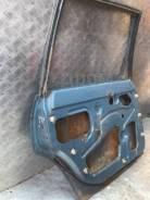 Дверь боковая Москвич 2141 [2141620001903], задняя левая в Глазове
