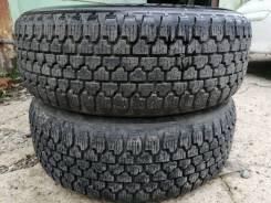 Bridgestone Blizzak PM-20, 205/60R15