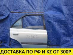 Дверь Toyota Carina AT211 Правая Задняя T48507