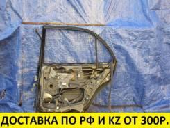 Дверь Mitsubishi Galant E52A Правая Задняя T48517
