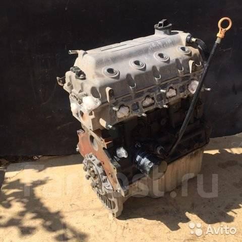 Двигатель SQR477F 1.5л 8кл