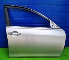 Дверь передняя правая в сборе [цвет 1F7] Toyota Camry ACV40 #2