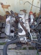 Двигатель в сборе Nissan Terrano TD-27, Turbo