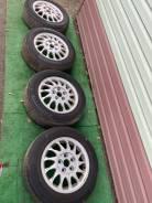 Комплект штатных колес Progres