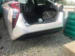 Бампер задний Toyota Prius, ZVW 50, 2ZR. Во Владивостоке