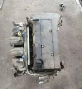 Двигатель Mitsubishi 4B11