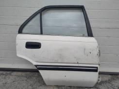 Дверь задняя правая Toyota Corolla AE90